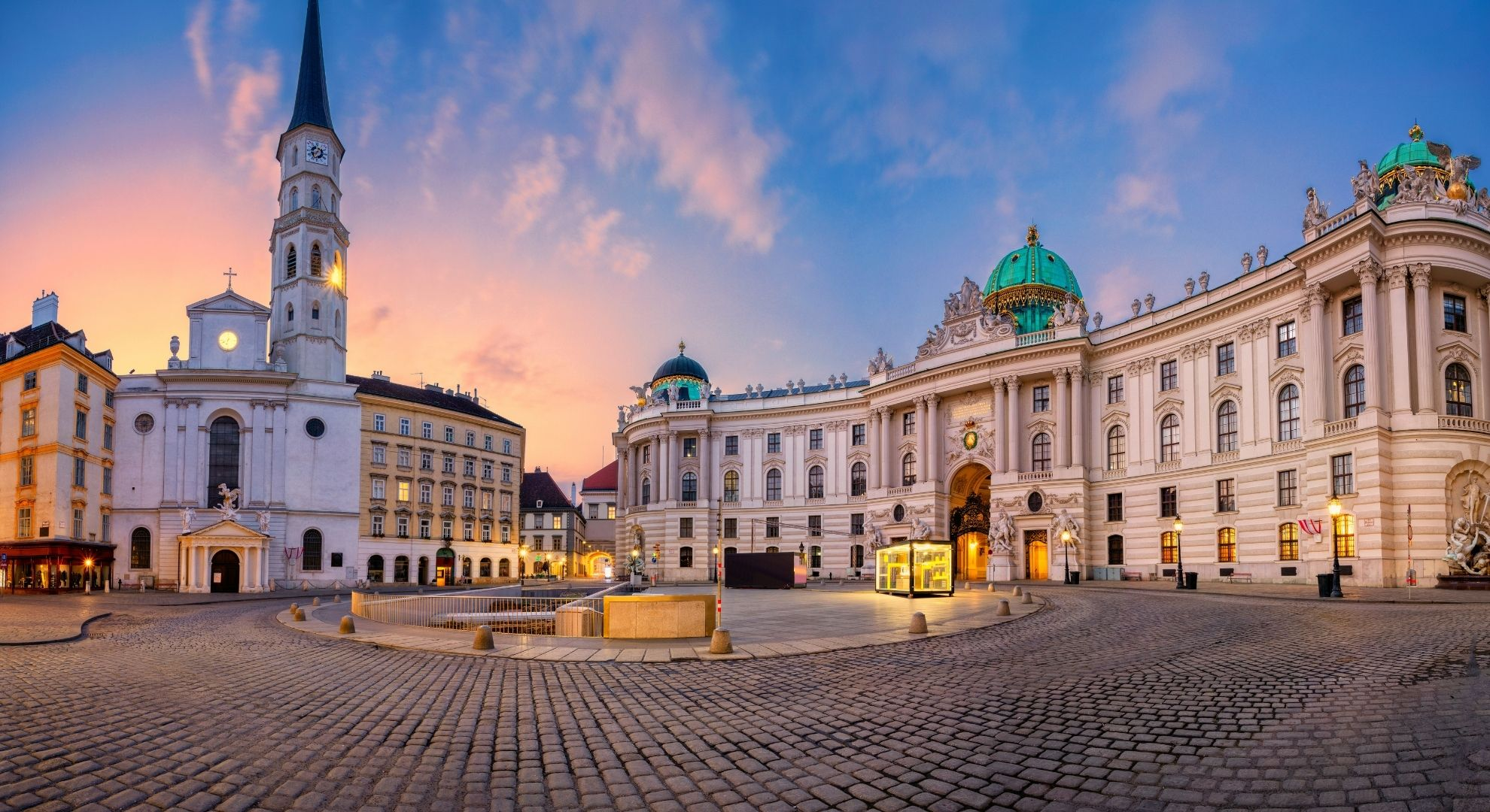 Incoming – Travel to Austria